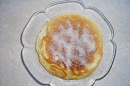 Pfannkuchen nach schwäbischer Art 1