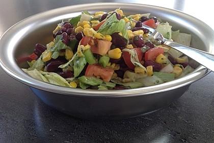 Bunter Salat (Bild)