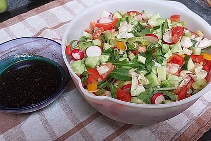 Bunter Salat 2