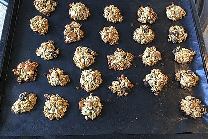 Vital - Kekse (Bild)