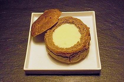 Käsesuppe aus Emmentaler