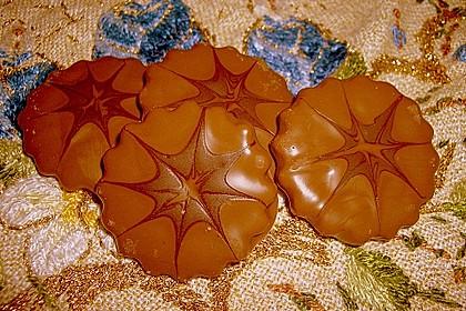 Zimt - Kakao - Kekse 1