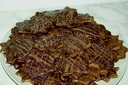 Zimt - Kakao - Kekse 11