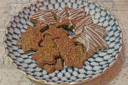 Zimt - Kakao - Kekse 24