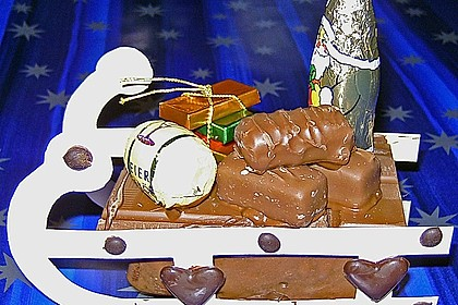 Angys Schlittenkuchen