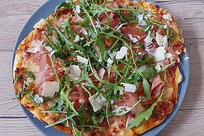 Pizzateig 7