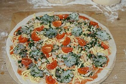 Pizzateig 137