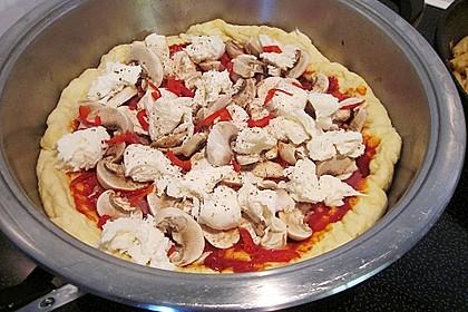 Pizzateig 183