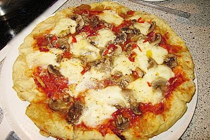 Pizzateig 138