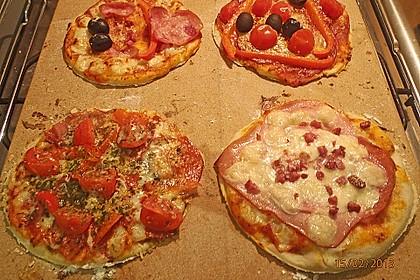Pizzateig 103