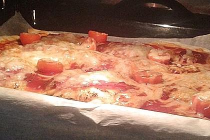 Pizzateig 190
