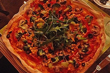 Pizzateig 152