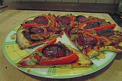 Pizzateig 186