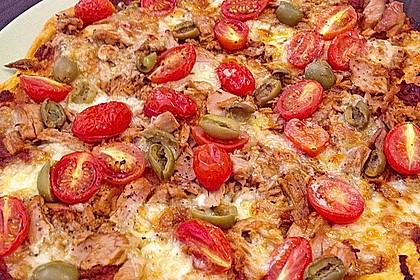Pizzateig 87