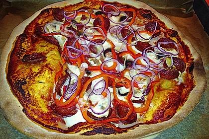 Pizzateig 114