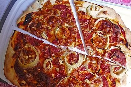 Pizzateig 125