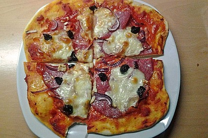 Pizzateig 52