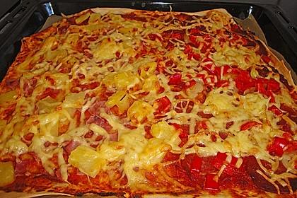 Pizzateig 115