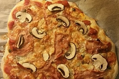 Pizzateig 56