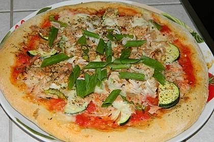 Pizzateig 92