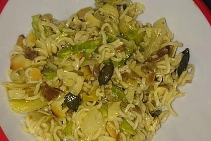 Yum Yum - Salat 6