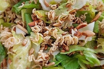 Yum Yum - Salat 4