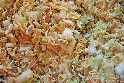 Yum Yum - Salat 8