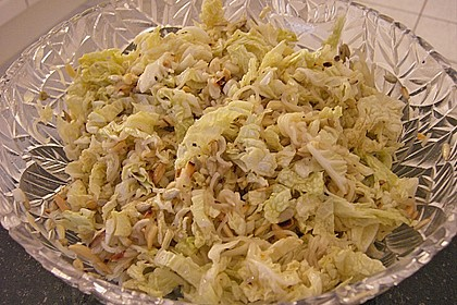 Yum Yum - Salat 10
