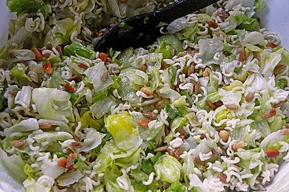 Yum Yum - Salat 1