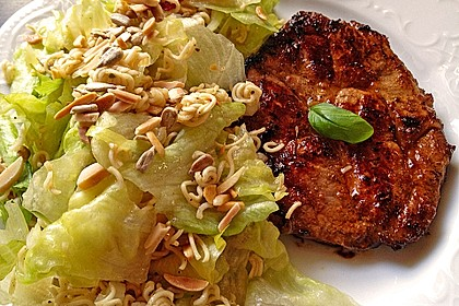 Yum Yum - Salat 7