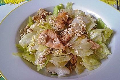Yum Yum - Salat 5