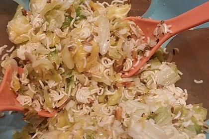Yum Yum - Salat 9