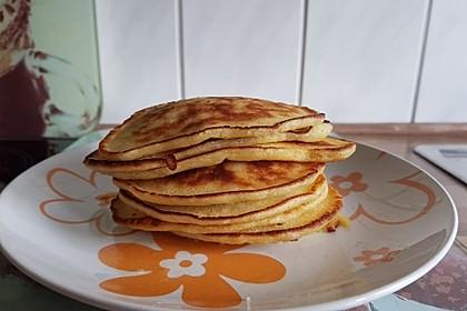 Fluffy Pancakes 5