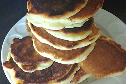 Fluffy Pancakes 19