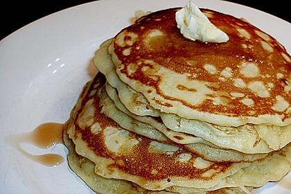 Fluffy Pancakes 9