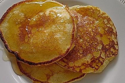 Fluffy Pancakes 10
