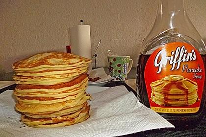 Fluffy Pancakes 7