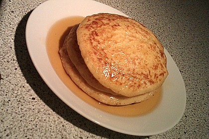 Fluffy Pancakes 17