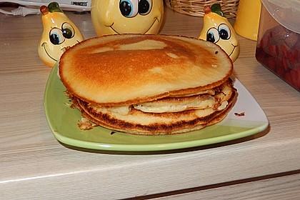 Fluffy Pancakes 15