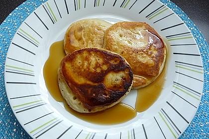 Fluffy Pancakes 8
