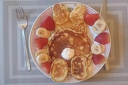 Fluffy Pancakes 3