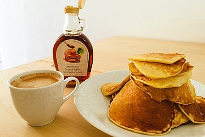Fluffy Pancakes 2