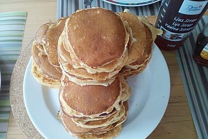 Fluffy Pancakes 12