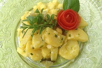 Omas echter Berliner Kartoffelsalat 7