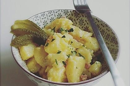 Omas echter Berliner Kartoffelsalat 16