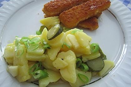 Omas echter Berliner Kartoffelsalat 14