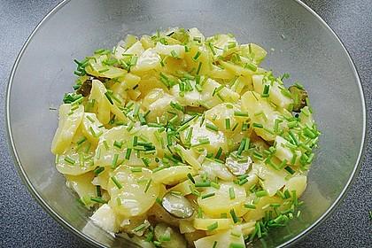 Omas echter Berliner Kartoffelsalat 8