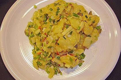 Omas echter Berliner Kartoffelsalat 26