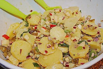 Omas echter Berliner Kartoffelsalat 42