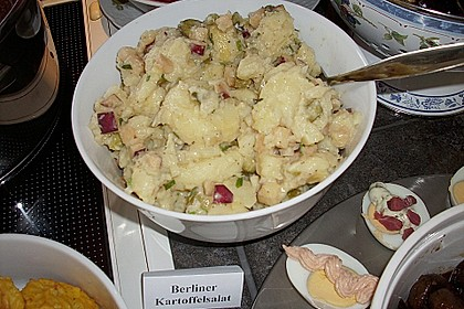 Omas echter Berliner Kartoffelsalat 117
